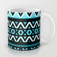 Mix #345 Mug by Ornaart