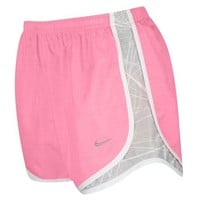 "Nike Dri-Fit 3.5"" Zig Zag Tempo Shorts - Women's"
