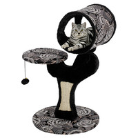"Courtlyn 30.75"" Cat Tree"