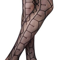 Sex Thigh High Tights