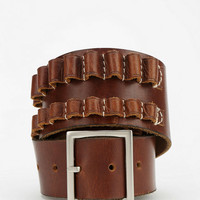 Annie Bullet Leather Belt - Urban Outfitters