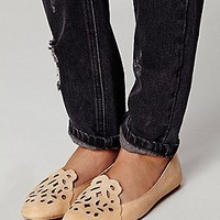 Jeffrey Campbell + Free People Womens Starlo Slip On