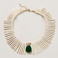 Pinpoint Collar Necklace