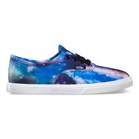Cosmic Galaxy Authentic Lo Pro, Girls