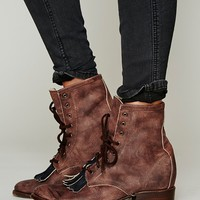 Brimfield Boot