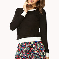 Garden Darling Skater Skirt
