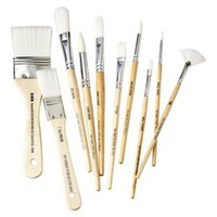 Kid Made Modern Brush Set