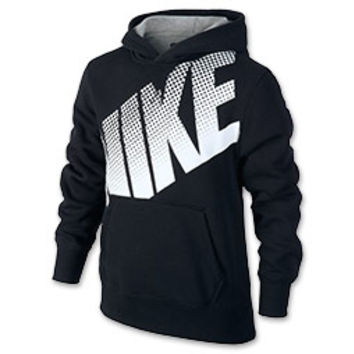 boys 39 nike ya76 pullover hoodie from finish line. Black Bedroom Furniture Sets. Home Design Ideas