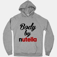 Body By Nutella