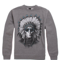 Rook Illin Crew Fleece at PacSun.com