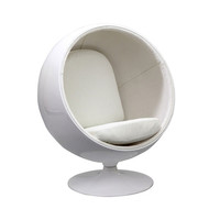 Bright Future Lounge Chair - Beige