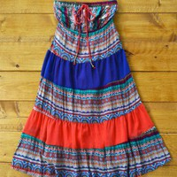 Fiesta Dress - Choix