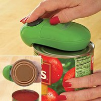 One-Touch Can Opener @ Fresh Finds