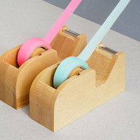 Present&Correct - Tape Dispenser