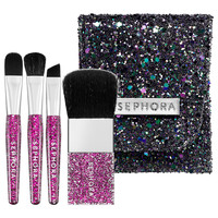 Sephora: SEPHORA COLLECTION : Party Starter Brush Set : makeup-value-sets
