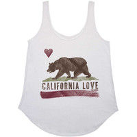 Billabong Women's Famous Bear Tank Top