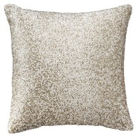 Threshold™ Mini Beaded Toss Pillow - 12x12""