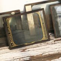 Vintage Magic Lantern Slides by LadyMcDainty on Etsy