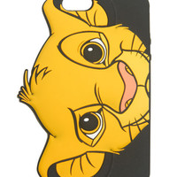 Simba iPhone 5 Case | Wet Seal