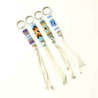 General Store   Sioux Keychain