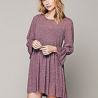 Free People Womens Jess Dress