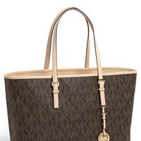 MICHAEL Michael Kors 'Jet Set - Medium' Tech Tote