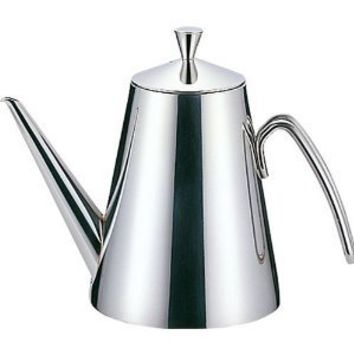 TOOLBAR Stainless Steel Olive Oil Can Drizzler With Drip-FREE Spout