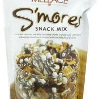 MAMA MELLACE'S S'mores Snack Mix, 16-Ounce (Pack of 3)
