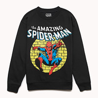 The Amazing Spider-Man Sweatshirt
