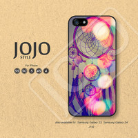 Dream Catcher iPhone 5 Case, iPhone 5c Case, iPhone 4 Case, iPhone 5s Case, iPhone 4s Case Dream Catcher Phone Cases, Phone Covers - J152