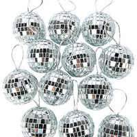 The Disco Ball Ornament