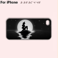 Disney,Mermaid,Princess,iPhone 5 case,iPhone 5C Case,iPhone 5S Case, Phone case,iPhone 4 Case, iPhone 4S Case