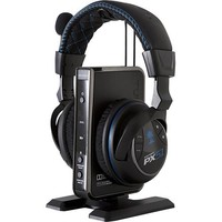 Turtle Beach - Ear Force PX51 Wireless Dolby Surround Sound Headset for Xbox 360 and PS3