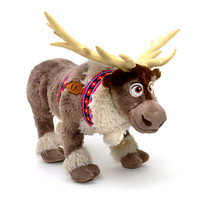 Disney Sven From Frozen Medium Soft Toy | Disney Store