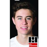 Nash Grier Iphone 5/5s case | MAGCONTOUR