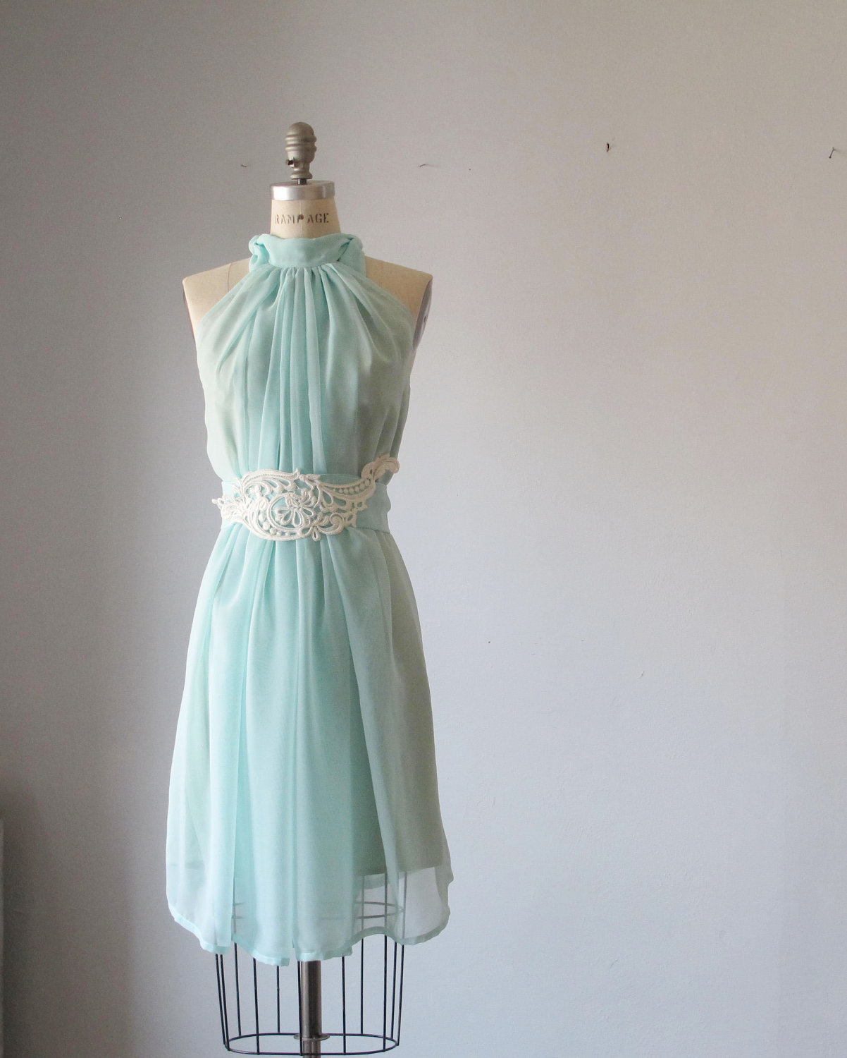 Dress Romantic Bridesmaids Wedding Dreamy from