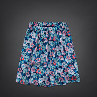 Woodson Mountain Skirt