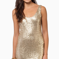 Got Your Back Bodycon Dress $54