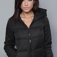 Karmaloop.com - Global Concrete Culture - The Arthur Jacket in Black by Spiewak