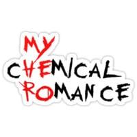 My Chemical Romance: My Hero