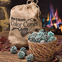 Color Cones - Plow & Hearth