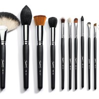 Sedona Lace Vortex Professional Makeup Brushes