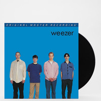 Weezer - S/T LP - Urban Outfitters