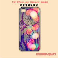 Dream Catcher, Feather,iPhone 5 case, iPhone 5C Case, iPhone 5S , Phone case, iPhone 4S , Case,Samsung Galaxy S3,Galaxy S4