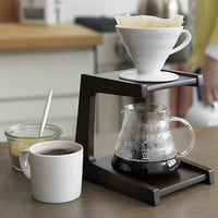 Hario V60 Coffee Maker System