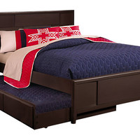 Hayden Lane Merlot 3 Pc Full Bed