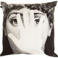 "Fornasetti Theme & Variations 16"" Pillow at Barneys New York"