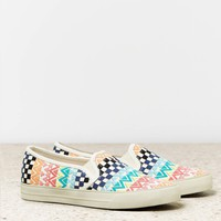AEO SLIP-ON SNEAKERS