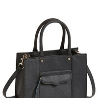 Rebecca Minkoff 'M.A.B. - Mini' Leather Tote | Nordstrom