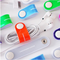 Twinkle Earphone Organizer
